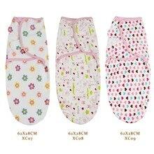 Пеленальное Одеяло для новорожденных; parisarc; хлопок; мягкие детские предметы для новорожденных; одеяло и Пеленальное Одеяло; спальный мешок