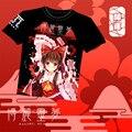 NEW arrival Anime cartoon PC game TouHou Project Hakurei Reimu summer Sport Mesh T-Shirt Tee Short Sleeve Tops Unisex Cosplay