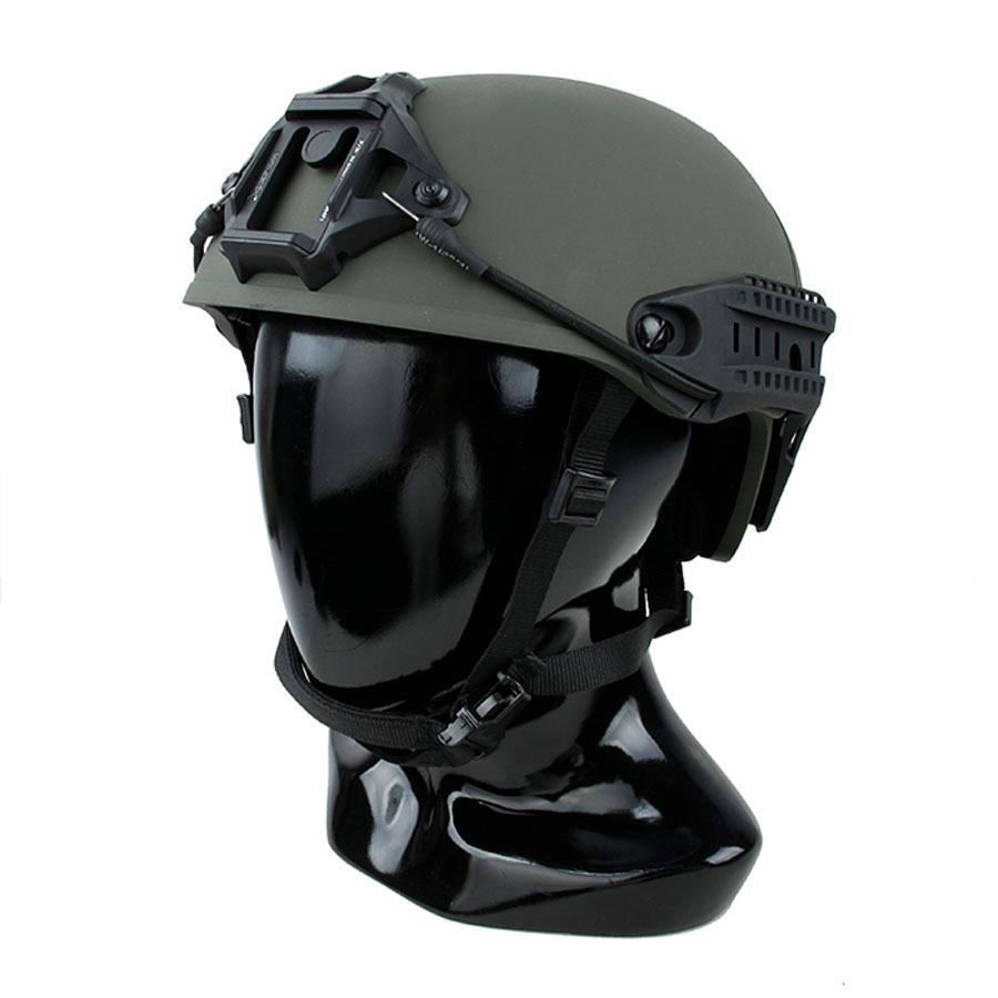 TMC 2018 CP AF Helmet Outdoor Sports Tactical Helmet RG DE M L