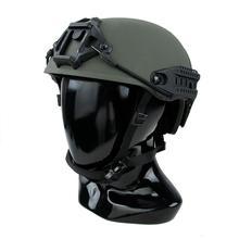 TMC 2018 CP AF шлем Спорт на открытом воздухе Тактический шлем RG/DE (M/L)