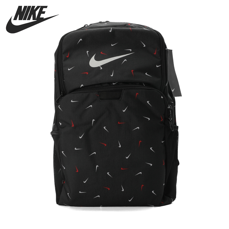 Original New Arrival  NIKE NK BRSLA XL BKPK - 9.0 AOP 2 Unisex  Backpacks Sports Bags