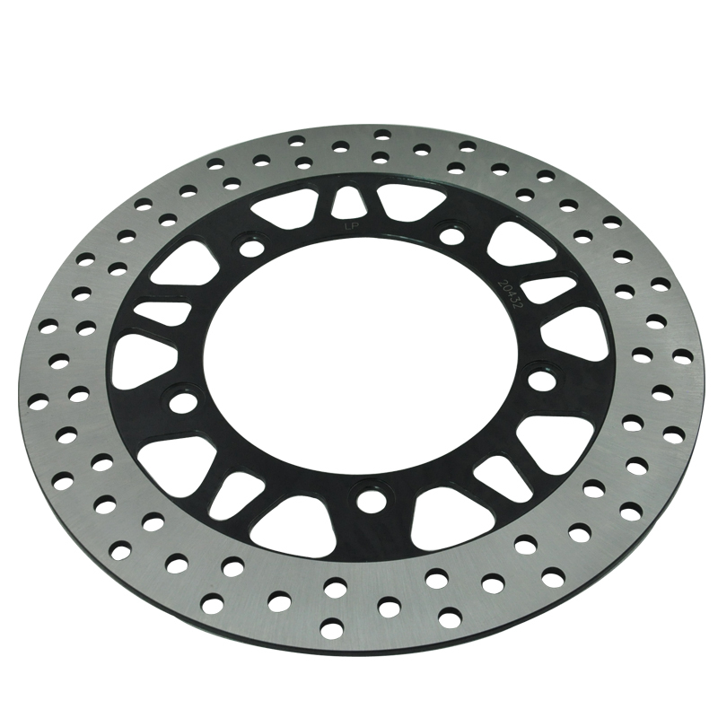 LOPOR Motorcycle Front Brake Disc Rotor For Suzuki AN650 04-09 AN400 CK44 03-09 AN250 04-08 Burgman Skywave AN 250 400 650 NEW new rear brake disc rotor racing street bike for motorcycle supermoto burgman 650 an650 2002 2003 free shipping