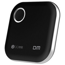 DM WFD025 Unidades Flash USB 64G 32G WIFI Inalámbrico Para el iphone/Android/PC Smart Pen Drive de Memoria Usb Stick Multijugador compartir