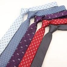 Alta qualità uomo cravatta cartoni animati acquista a basso prezzo
