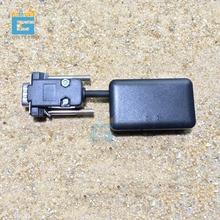 Drahtlose serielle port Bluetooth adapter insgesamt station elektronische skala drahtlose RS232 serielle BLE Bluetooth modul 4,2