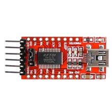 FT232RL USB to TTL Module Board for Arduino