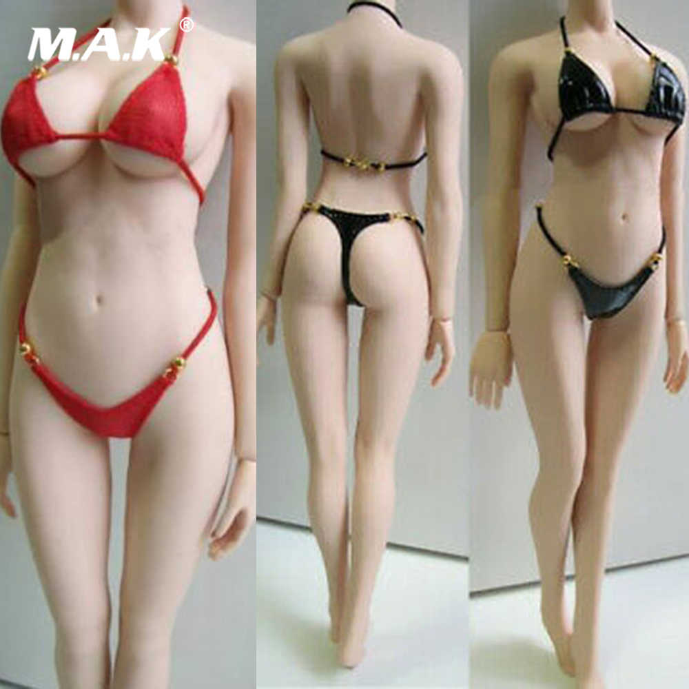 "CUKE TOYS 1//6 The Bomb Girl Clothes Model MA-008 Fit 12/"" Female PH Figure Body"