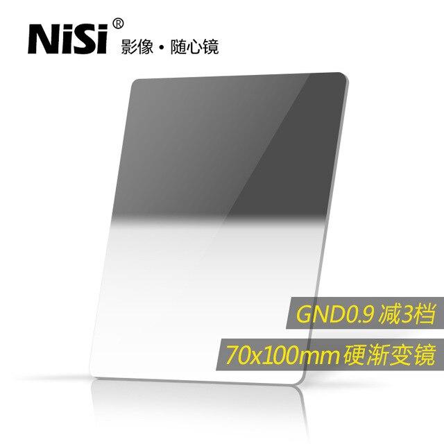 Здесь продается  NISI Square Filter Digital Compact System Camera 70x100mm Hard GND 0.9 square gradient micro camera grey Filter  Бытовая электроника