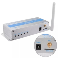 CL4 GSM Smart GSM Controller Switch 4 Relay SMS Call Remote Control For Light Gate Door