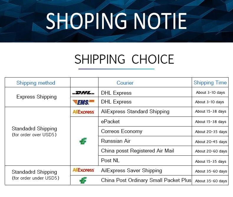shipment(1)