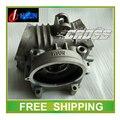 huansong HS400 ATV400-6 400CC HISUN HSUN CYLINDER HEAD ATV quad accessories free shipping