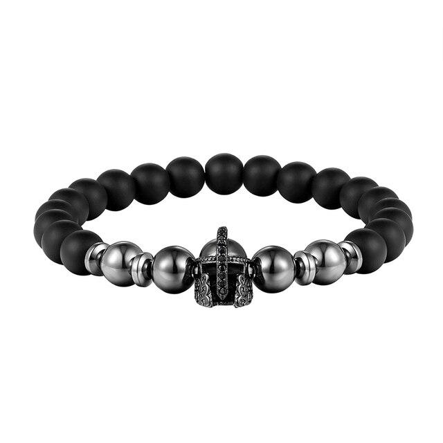LIVVY Hand Woven Bracelet...