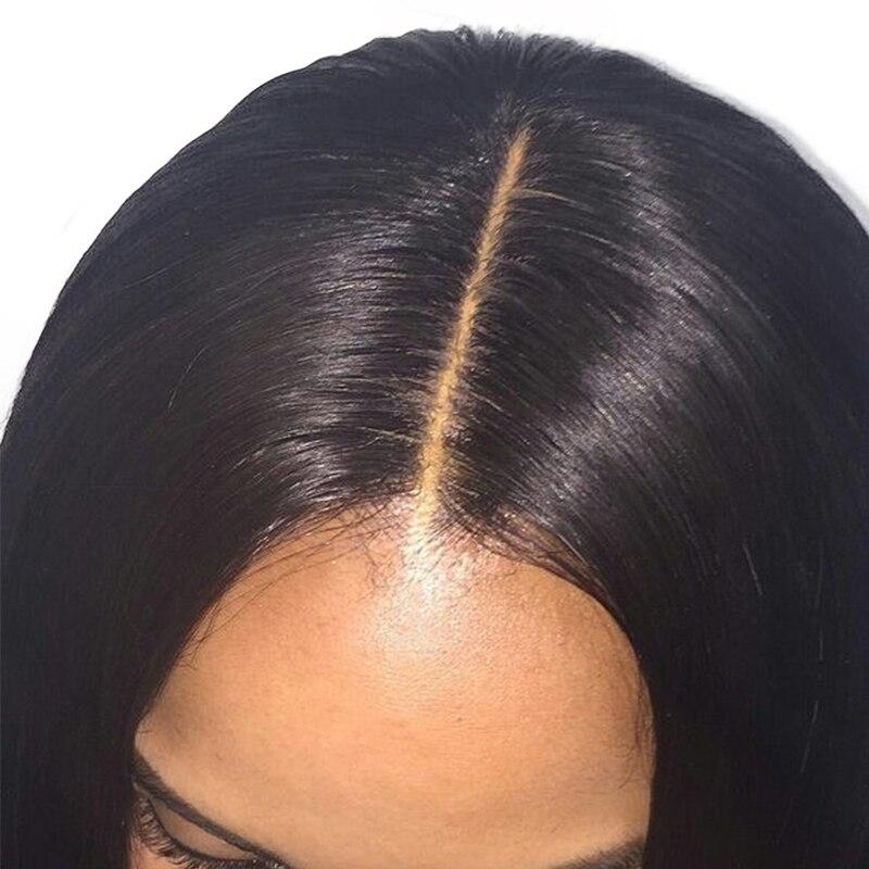 Silk Base Closure Brazilian Body Wave 100% Human Hair With Baby Hair Hidden Knots Dolago Virgin Hair Silk Top Lace Closure