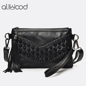 Fashion Tassel Women's Bags Lu