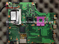 Para toshiba satellite a300 motherboard, interface IDE DVD PT10S-6050A2169401-MB-A02 965GM garantia 60 dias