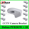 10 teile/los Dahua Halterung PFB203W für Dahua IP Kamera IPC HDW4431C A DHL EXPRESS VERSAND-in CCTV Zubehör aus Sicherheit und Schutz bei