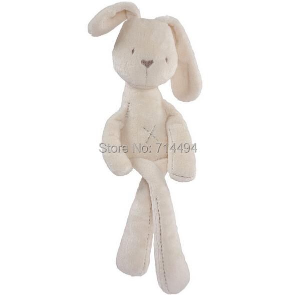 Smooth Plush Rabbit