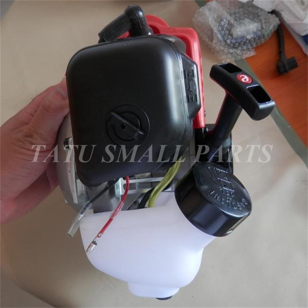 G26ls Gasoline Engine G26l 2600 254cc 2 Cycle Brushcutter Strimmer Hp Kohler Schematics Sprayer Wipper Mister Duster Motorbike Oem Neutral Motor In Tool Parts From Tools On