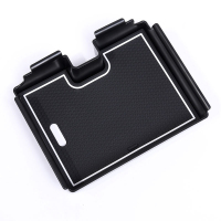 Armrest Storage Box Car Organizer Holder Tray For Land Rover Range Rover Evoque 12 17 Car