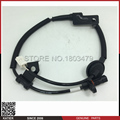 Brand New Rear Left ABS Wheel Speed Sensor 59910-3K001 For KIA SONATA 04-10 AZERA 05-07