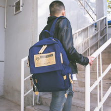 Fashion Backpack Large Capacity