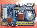 Origina P45S поддерживает DDR2 775 pin P45 материнская плата независимый совет