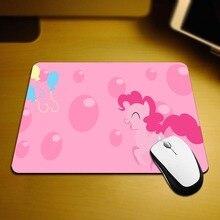 MaiYaCa Pinkie Pie Mouse Mats Computer Laptop Notbook 18*22c