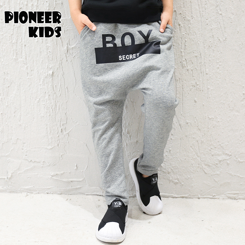 Pioneer Kids new spring pants boys free style printed  Casual Cotton Pants Autumn fashion Child school trousers boys 4-16 yearsPioneer Kids new spring pants boys free style printed  Casual Cotton Pants Autumn fashion Child school trousers boys 4-16 years