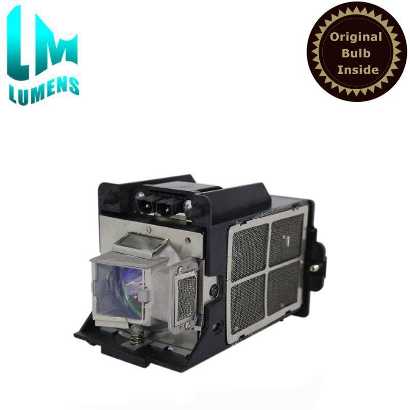 6 ans magasin Original projecteur lampe ampoule AN-610LP avec logement pour projecteur pointu original buner intérieur haute luminosité