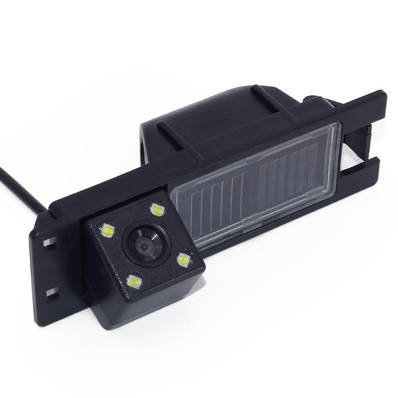 CCD автомобильдің кері камера үшін Opel - Автомобиль электроникасы - фото 6