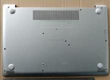Novo portátil inferior caso base capa para dell 5000 ins 15 5570 02dvtx ap21q000110 tira
