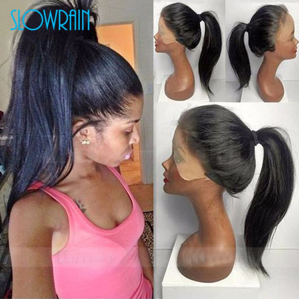 Silky-Straight-Full-Lace-Wig-Peruvian-Lace-Front-Wigs-Unprocessed-Silky-Straight-Wig-Bleacked-Knots-Natural