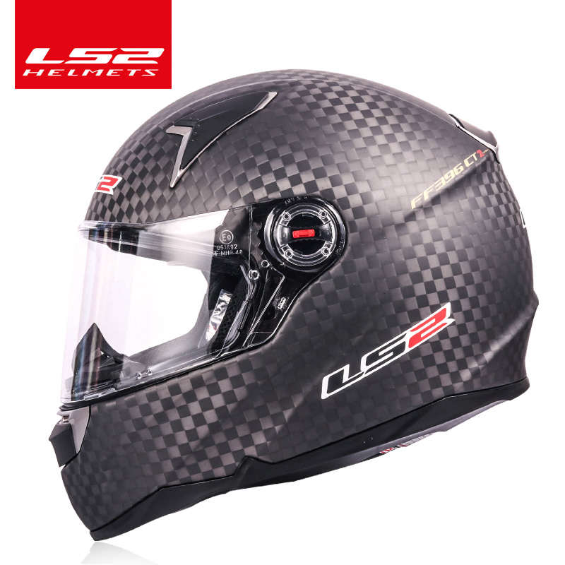 LS2 FF396 12K carbon fiber motorcycle helmet full face LS2 CT2 new design helmets casco casque moto no airbags pump ECE original ls2 ff353 full face motorcycle helmet high quality abs moto casque ls2 rapid street racing helmets ece approved