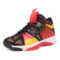 Men Basketball Shoes Male Street Basketball Culture Sports Shoes High Quality Sneakers Shoes for Men