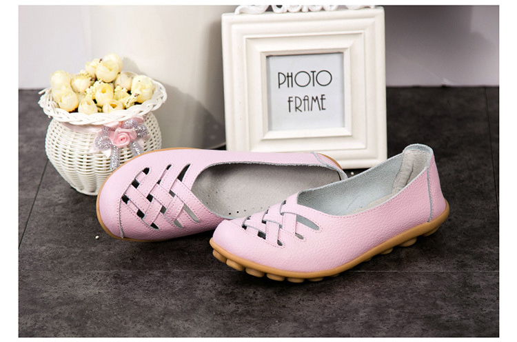 AH 1199 (5) Women's Summer Loafers