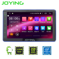 Latest 2GB RAM Single 1DIN Android 5 1 8 Inch Screen Bluetooth Steering Wheel Audio Stereo