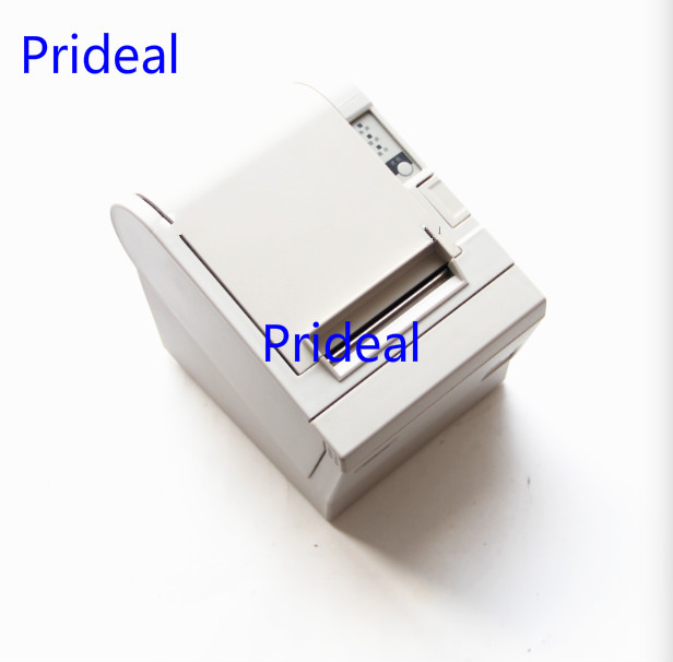 US $116 0 |Prideal Original new printer for EP TM T86L M129D printer  Lottery / movie ticket printer-in Printer Parts from Computer & Office on