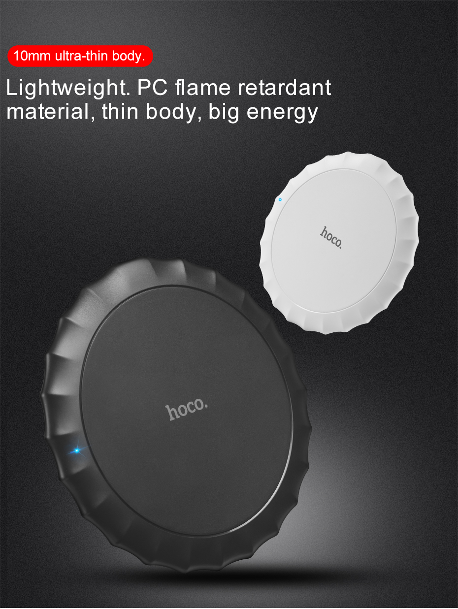 Wireless Charging Pad for iPhone/Android _09