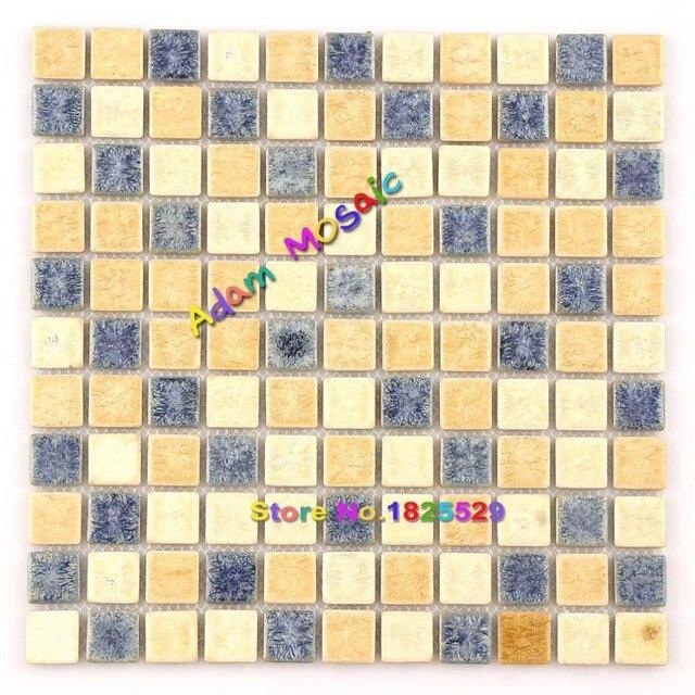Idee Per Il Rivestimento Del Bagno.Doccia In Ceramica Piastrelle Del Bagno Mosaico Piscina Pavimenti E