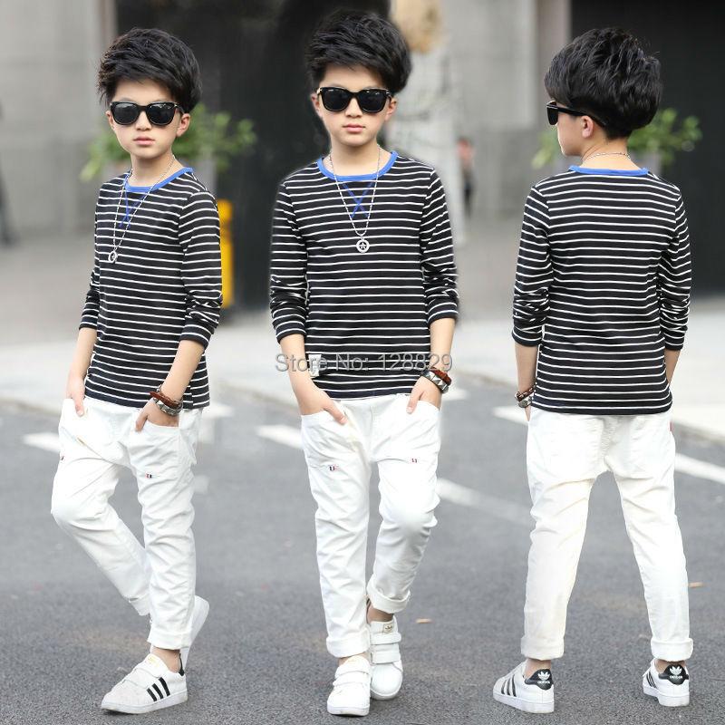 Boys T-shirts (5)
