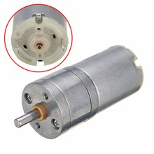 Buy 12v 1000rpm high torque dc motor and get free shipping