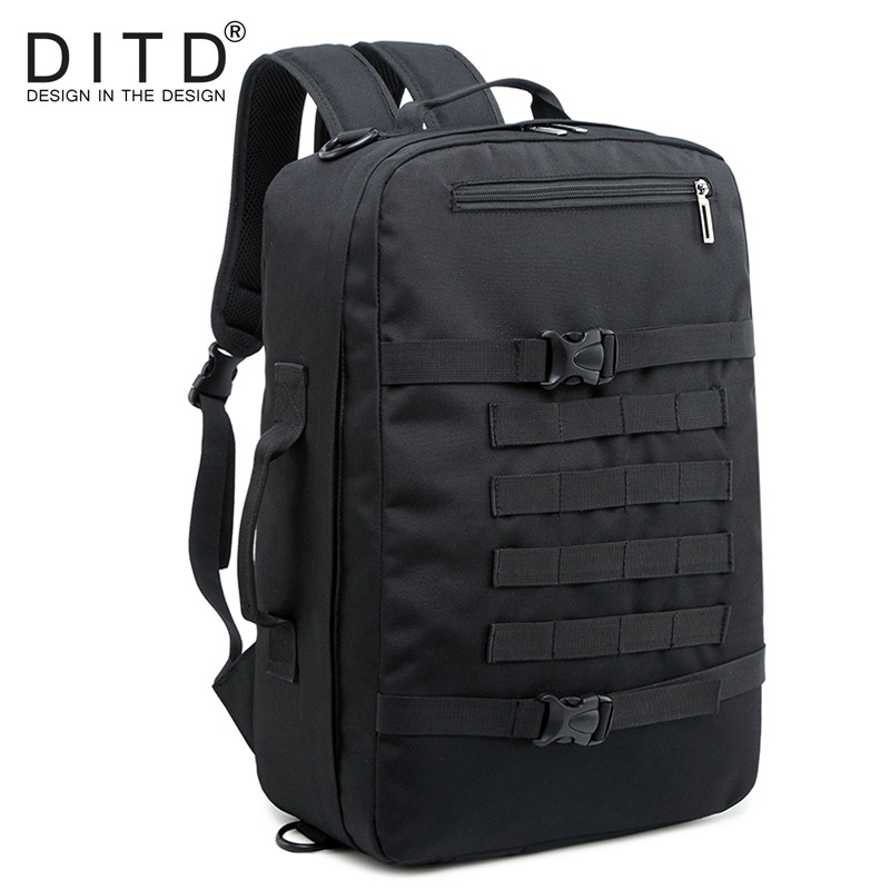 2019 New Style Multi function Backpack Men 39 s Casual backpack 100 Walter proof Shoulder Bag Large Capacity Hot sell Hiking bag in Backpacks from Luggage amp Bags