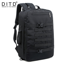 2019 New Style Multi -function Backpack Mens Casual backpack 100%  Walter proof Shoulder Bag Large Capacity Hot sell Hiking bag