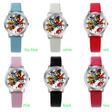 o1 Children Quartz Watch Boys Girls Sports Watches Fashion Casual Ladies Wristwatches  Kids Clock girls Students Clock