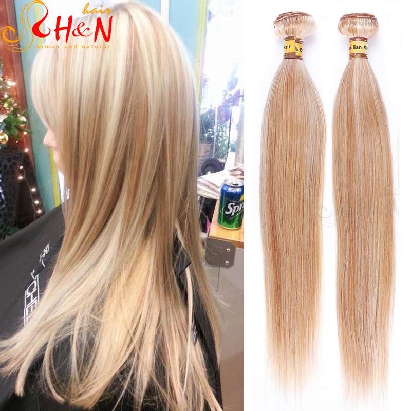7a Piano Color Hair Number 27 613 Ali Hair Human Hair Extensions