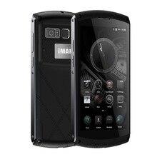 "IMAN Victor 4G LTE Wasserdichte Handy 5,0 ""FHD MT6755 Octa-core Android 6.0 RAM 4 GB ROM 64 GB 13MP Smartphone 4800 mAh OTG NFC"