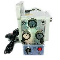 Power Feeder For Milling Machine Power Feed Axis X Y Gear Feed 380V lidi 1000dx