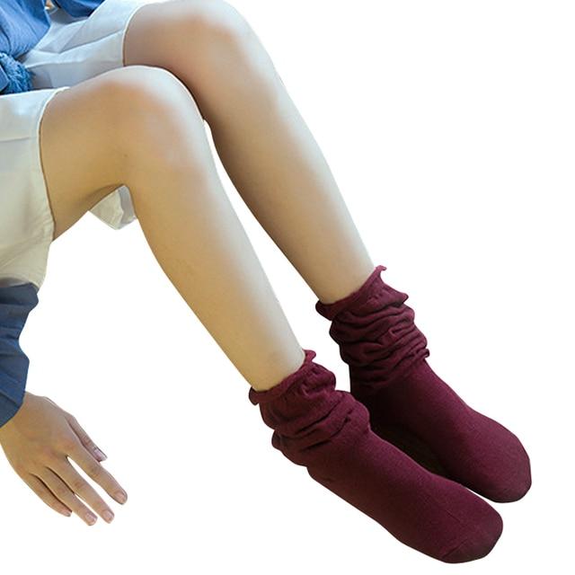 BXMAN 2017 new arrival autumn&winter women fashion cotton socks colorful sweet style girl bubble socks free shipping 5 pairs/Lot