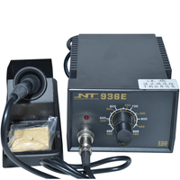 Constant Temperature Soldering Station Lead free Repair Welding Station Heat Thermostat Electric Iron NT 936E