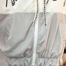 Jackets Women 2017 New Jacket Women's Hooded Women Jacket Fashion Thin Windbreaker Men Outwear Women Coat